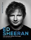 Ed Sheeran: Writing Out Loud Cover Image