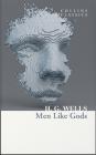 Men Like Gods (Collins Classics) Cover Image