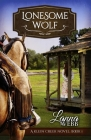 Lonesome Wolf Cover Image