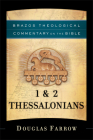 1 & 2 Thessalonians (Brazos Theological Commentary on the Bible) Cover Image