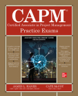 Capm Certified Associate in Project Management Practice Exams Cover Image