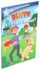 Blippi: It's Time to Play: All-Star Reader Pre-Level 1 (All-Star Readers) Cover Image