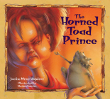 The Horned Toad Prince Cover Image