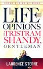 The Life and Opinions of Tristram Shandy, Gentleman (Dover Thrift Editions) Cover Image