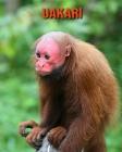 Uakari: Fun Learning Facts About Uakari Cover Image