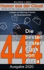 Die 444 besten Easter Eggs von Alexa: Lustigste und tiefsinnige Antworten des Sprachassistenten - Humor aus der Cloud Cover Image