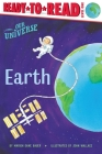 Earth: Ready-to-Read Level 1 (Our Universe) Cover Image