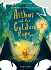 Arthur and the Golden Rope: Brownstone's Mythical Collection 1 Cover Image
