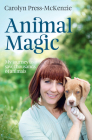 Animal Magic: My Journey to Save Thousands of Animals Cover Image