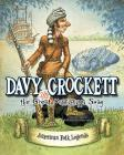 Davy Crockett and the Great Mississippi Snag (American Folk Legends) Cover Image