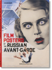 Film Posters of the Russian Avant-Garde Cover Image