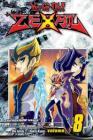 Yu-GI-Oh! Zexal, Volume 8 Cover Image