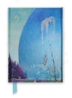 Nielsen: Bear and the Maiden (Foiled Journal) (Flame Tree Notebooks #37) Cover Image