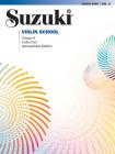 Suzuki Violin School, Vol 8: Violin Part Cover Image