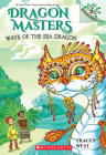 Wave of the Sea Dragon: Branches Book (Dragon Masters #19) Cover Image