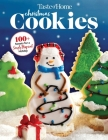 Taste of Home Christmas Cookies Mini Binder: 100+ Sweets for a simply magical holiday (TOH Mini Binder) Cover Image