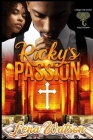 Ricky's Passion Cover Image