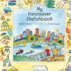 My Vancouver Sketchbook Cover Image