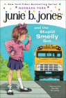 Junie B. Jones and the Stupid Smelly Bus Cover Image