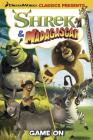 Dreamworks Classics: Game On! Cover Image