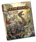 Pathfinder RPG Bestiary 3 Pocket Edition (P2) Cover Image