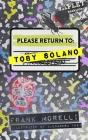 Please Return to: Toby Solano Cover Image