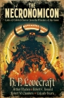 The Necronomicon: Tales of Eldritch Horror from the Masters of the Genre Cover Image
