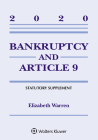 Bankruptcy & Article 9: 2020 Statutory Supplement (Supplements) Cover Image