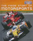 The Inside Story of Motorsports (Sports World) Cover Image