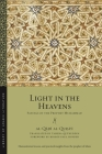 Light in the Heavens: Sayings of the Prophet Muhammad (Library of Arabic Literature #40) Cover Image