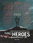Things Heroes Say: A Fantasy Artbook & Phrasebook Cover Image