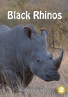 Black Rhinos Cover Image