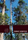 Forest Genetics Cover Image