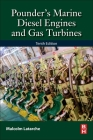 Pounder's Marine Diesel Engines and Gas Turbines Cover Image