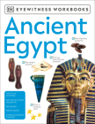 Eyewitness Workbooks Ancient Egypt Cover Image