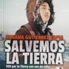 Salvemos La Tierra Lib/E: SOS Por La Tierra Con Voz de Niño Cover Image