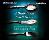 A Death in the Small Hours Cover Image