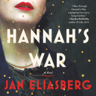 Hannah's War Cover Image