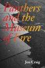 Panthers and the Museum of Fire Cover Image