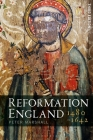 Reformation England 1480-1642 Cover Image