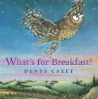 What's for Breakfast? Cover Image
