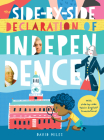The Side-By-Side Declaration of Independence: With Side-By-Side Plain English Translations, Plus Definitions and More! Cover Image