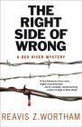 The Right Side of Wrong (Red River Mysteries) Cover Image