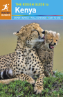 The Rough Guide to Kenya (Rough Guides) Cover Image