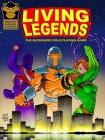 Living Legends RPG Cover Image