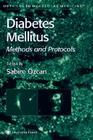 Diabetes Mellitus (Methods in Molecular Medicine #83) Cover Image