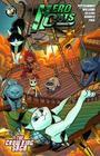 Hero Cats Volume 3: The Crow King Saga Cover Image