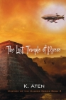 The Lost Temple of Psiere Cover Image