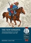 The New Knights: The Development of Cavalry in Western Europe, 1562-1700 (Century of the Soldier) Cover Image