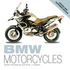 BMW Motorcycles Cover Image